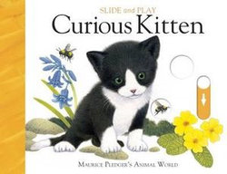 Slide and Play: Curious Kitten