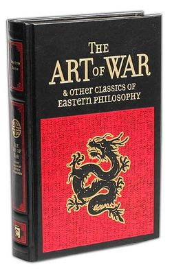The Art of War and Other Classics of Eastern Philosophy