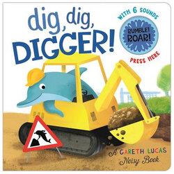 Dig, Dig, Digger!
