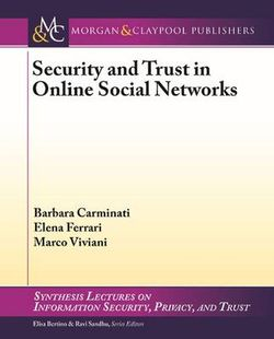 Security and Trust for Social Networks