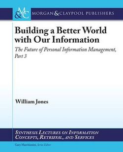 Building Better World with Our Info