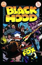 The Black Hood: Red Circle #2