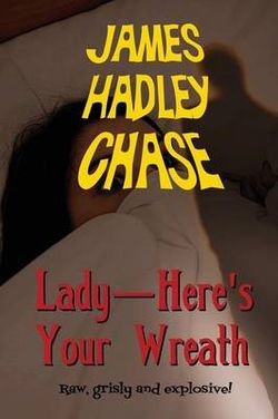 Lady-Here's Your Wreath