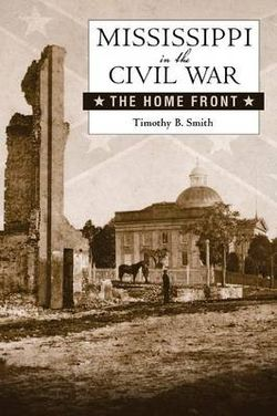 Mississippi in the Civil War