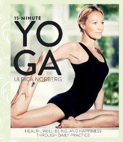 15-Minute Yoga