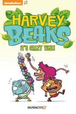 Harvey Beaks #2