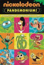 Nickelodeon Pandemonium!