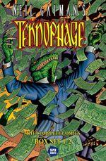 Neil Gaiman's Teknophage Boxed Set