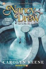 Nancy Drew Diaries #9