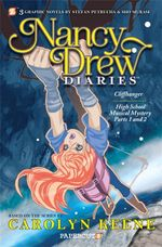 Nancy Drew Diaries #10