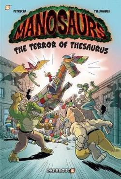 Threat of the Thesaurus