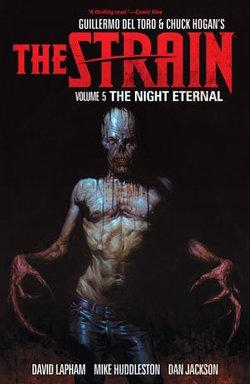 The Strain Volume 5: The Night Eternal