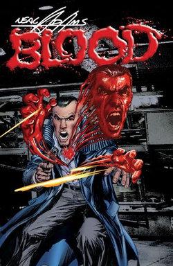 Neal Adams' Blood