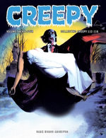 Creepy Archives Volume 24