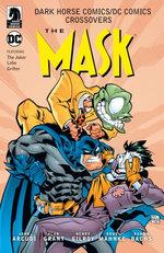 Dark Horse Comics/DC Comics: Mask