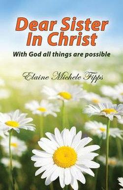 Dear Sister In Christ