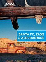 Moon Santa FE, Taos and Albuquerque