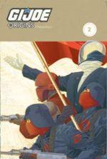 G.I. Joe Origins Omnibus Volume 2