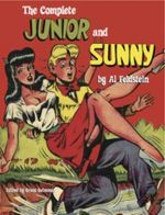 Complete Junior And Sunny By Al Feldstein