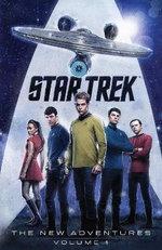 Star Trek New Adventures Volume 1