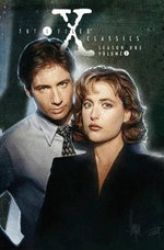 X-Files Classics Season 1 Volume 2