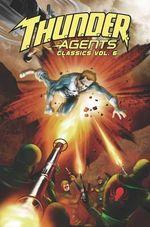 T. H. U. N. D. E. R. Agents Classics