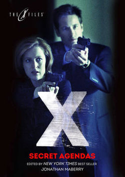 X-Files: Secret Agendas
