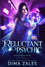 Reluctant Psychic