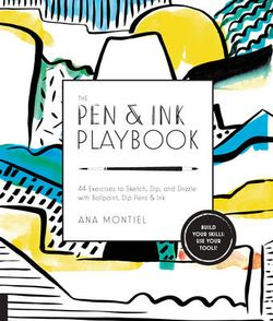 The Pen & Ink Playbook