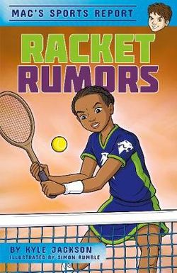 Mac's Sports Report: Racket Rumors