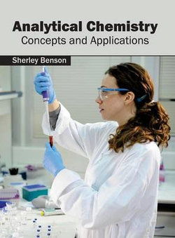 Analytical Chemistry: Concepts and Applications