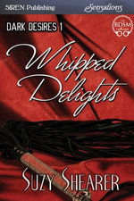 Whipped Delights