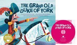 Grand Old Duke of York (Sing-Along Songs: Action)