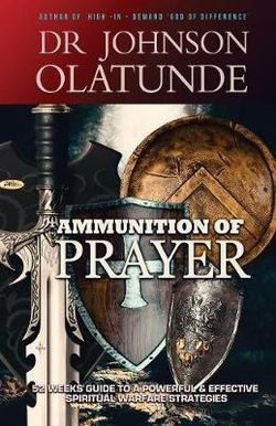 Ammunition of Prayer