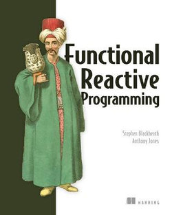 Functional Reactive Programming