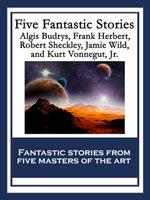 Five Fantastic Stories