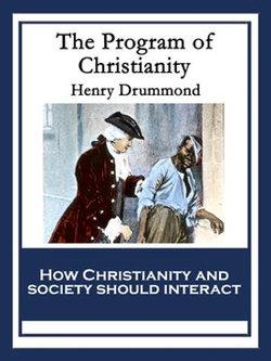 The Program of Christianity