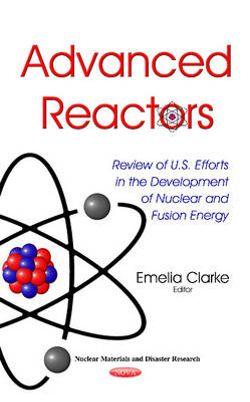 Advanced Reactors