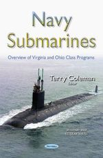 Navy Submarines