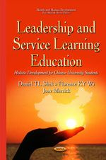 Leadership and Service Learning Education