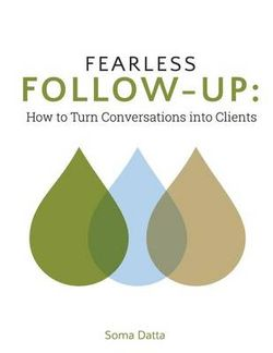 Fearless Follow-Up (Ingram Spark)