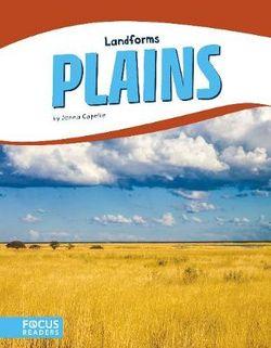 Landforms: Plains