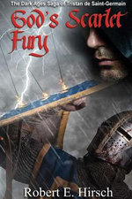 God's Scarlet Fury