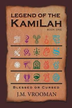 Legend of The KamiLah