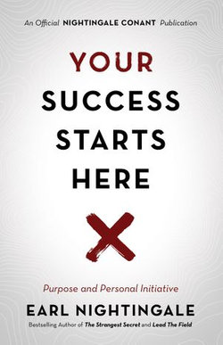 Your Success Starts Here