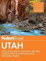Fodor's Utah