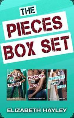 The Pieces Series Box Set