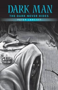 The Dark Never Hides (Blue Series)