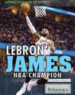LeBron James: NBA Champion