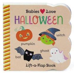 Babies Love Halloween